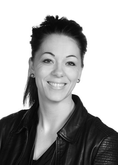 Louise Meinfeldt